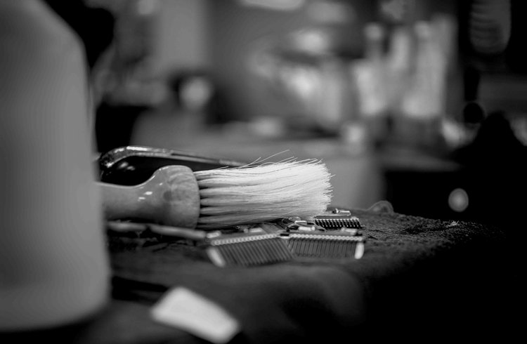 070217+Kims+Barber+Shop+Neck+Brush+Low+Res+BW+v6.jpg