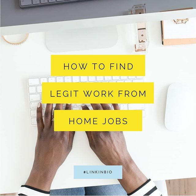 "Are you a single mom who wants to work from home? Of course, you do. Skipping the morning commute to the city, saving on gas, never being late due to a late train or commuter traffic. Don't have to call in because one of your kids are sick. ⠀⠀⠀⠀⠀⠀⠀⠀⠀ Let's face it. Working from home just has some huge benefits. Especially where single moms are concerned. ⠀⠀⠀⠀⠀⠀⠀⠀⠀ But finding real work from home jobs can be a headache. And let's not forget about the A-holes who post work from home scams. So that makes you wonder, ""How do I find legitimate work from home jobs hiring now?"". ⠀⠀⠀⠀⠀⠀⠀⠀⠀ Read more on the blog 👉 Link in bio"