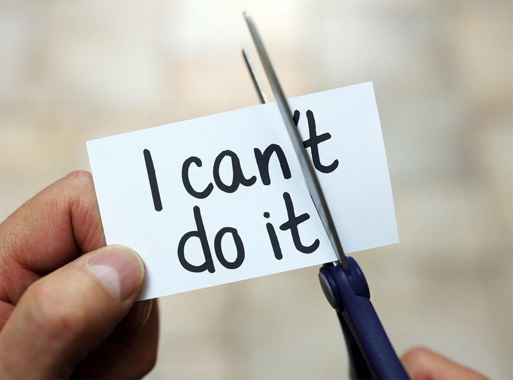 Zig Ziglar said -Positive thinking won't let you do anything…. -