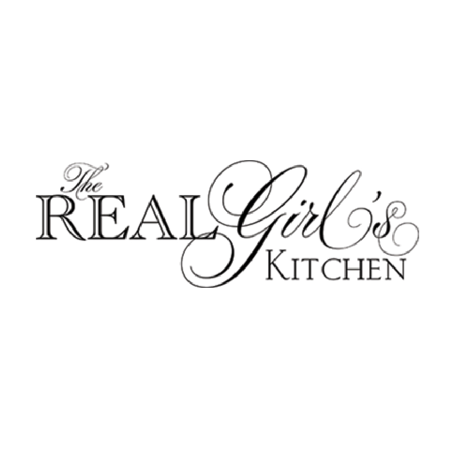 ShiraRD The Food Therapist Real Girl's Kitchen