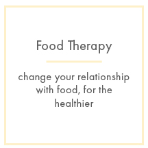 shiraRD the food therapist