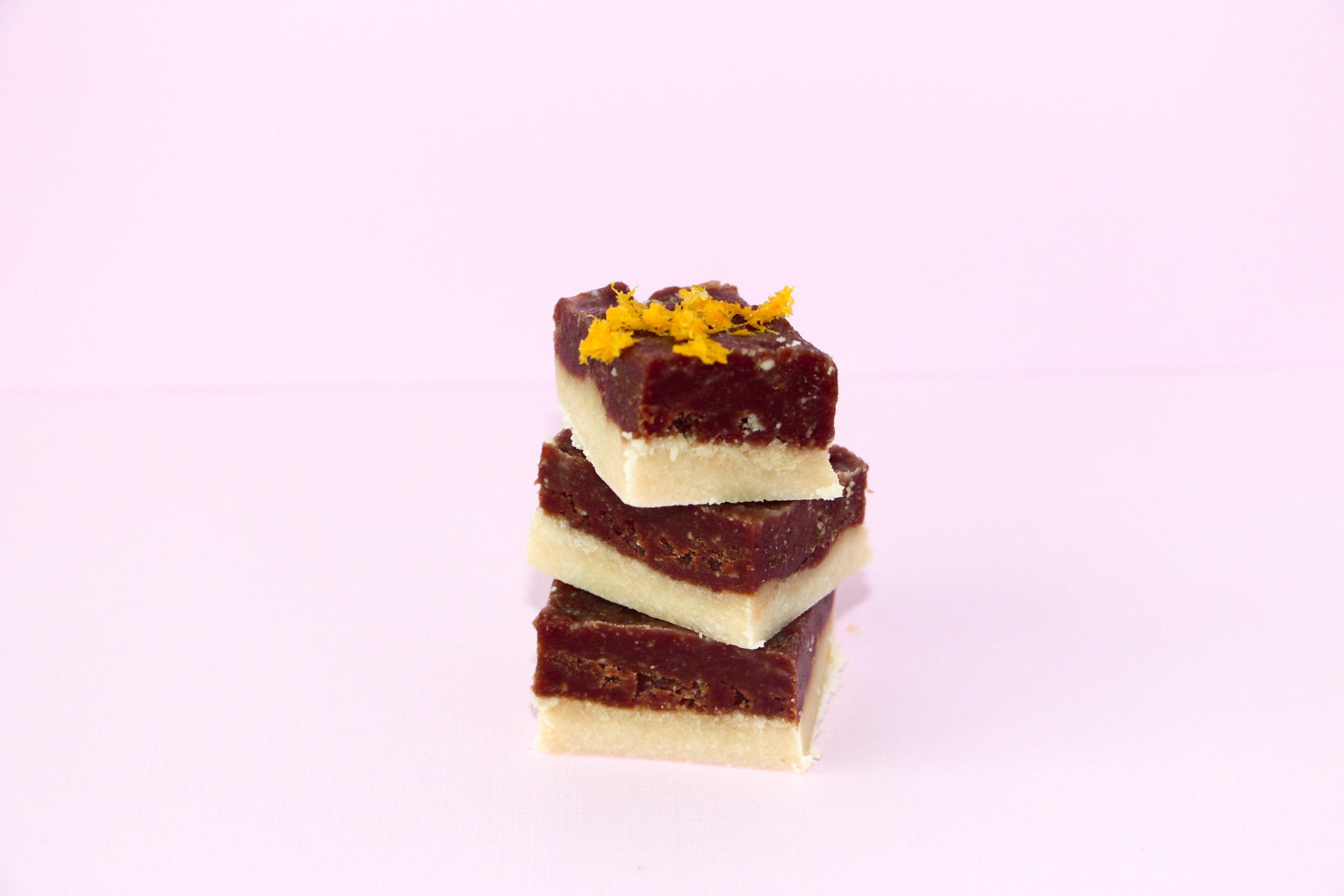 shira lenchewski the food therapist paleo chocolate fudge bites