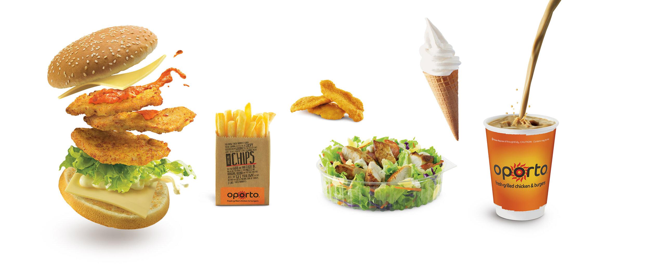Food Sydney Photography