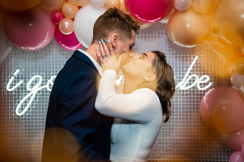 Jake & Ella Engagement Party -