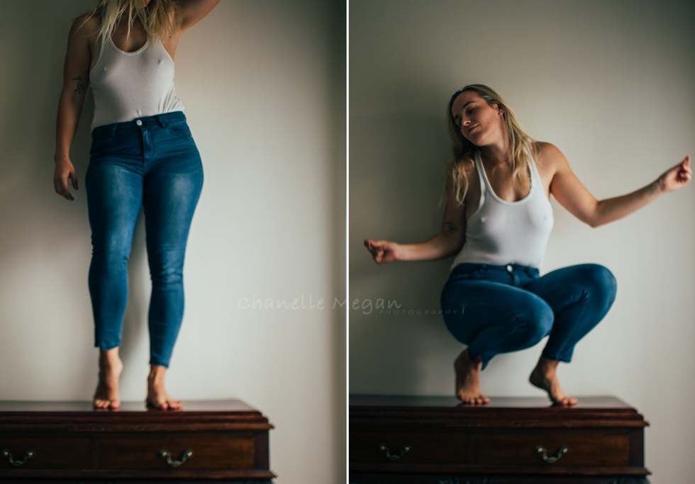 Diptych image perth photographer