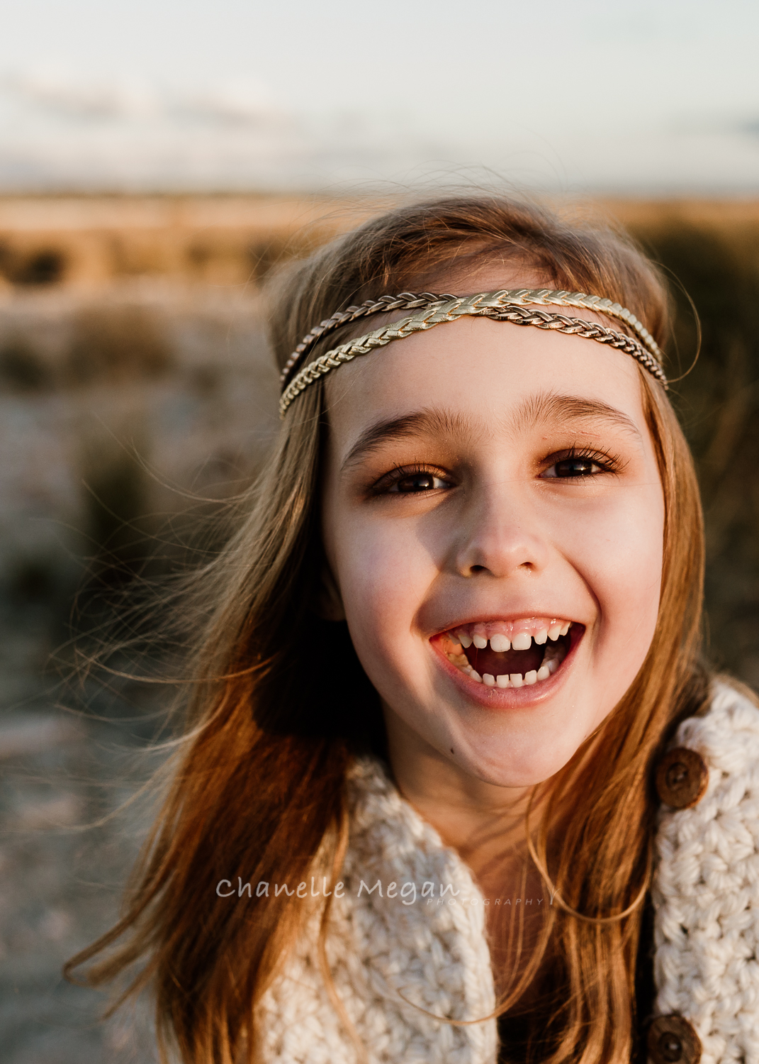 Chanelle Megan Photography strives to capture joyous photos of your children