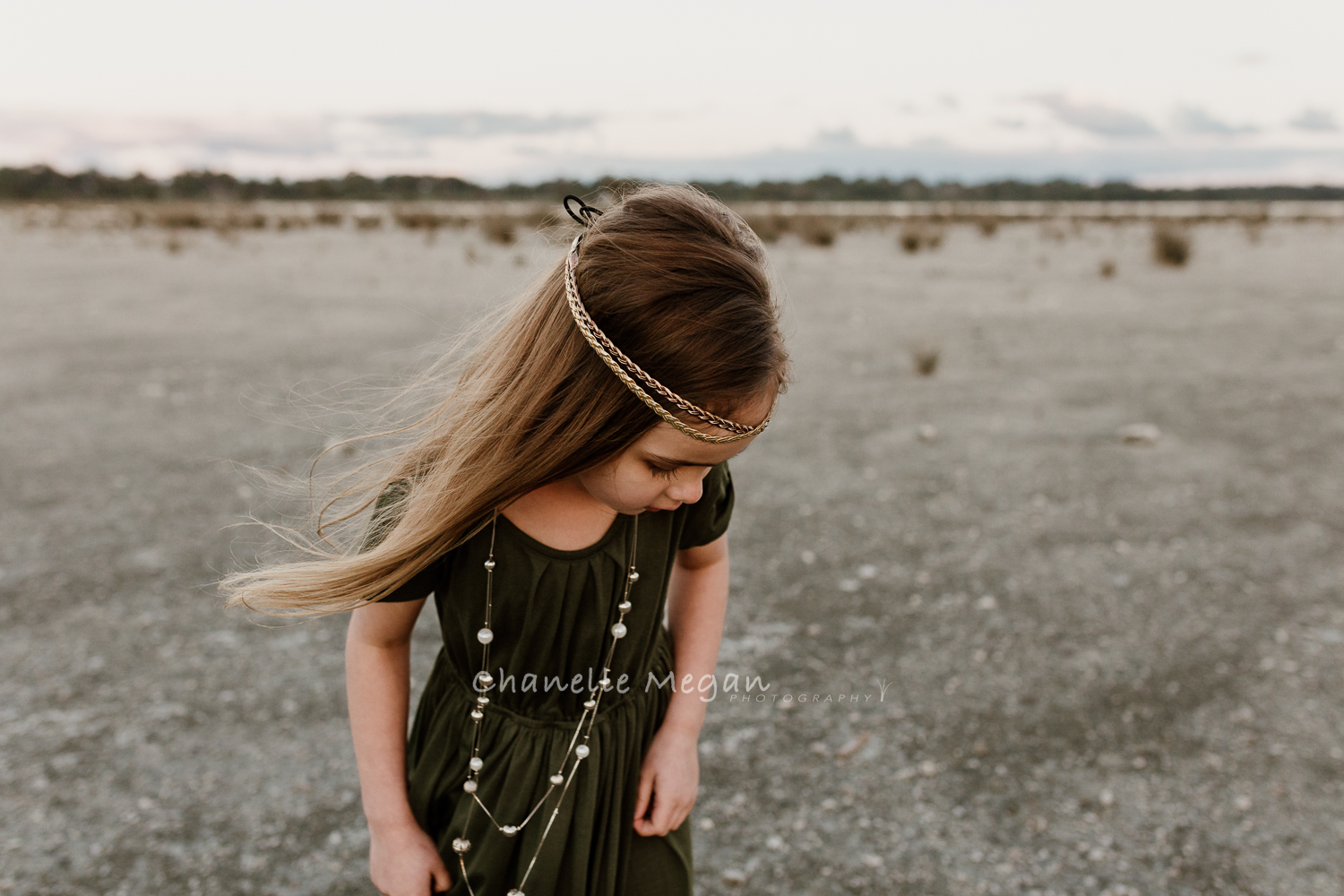Natural and candid childhood photographs by Chanelle Megan Photography in Perth