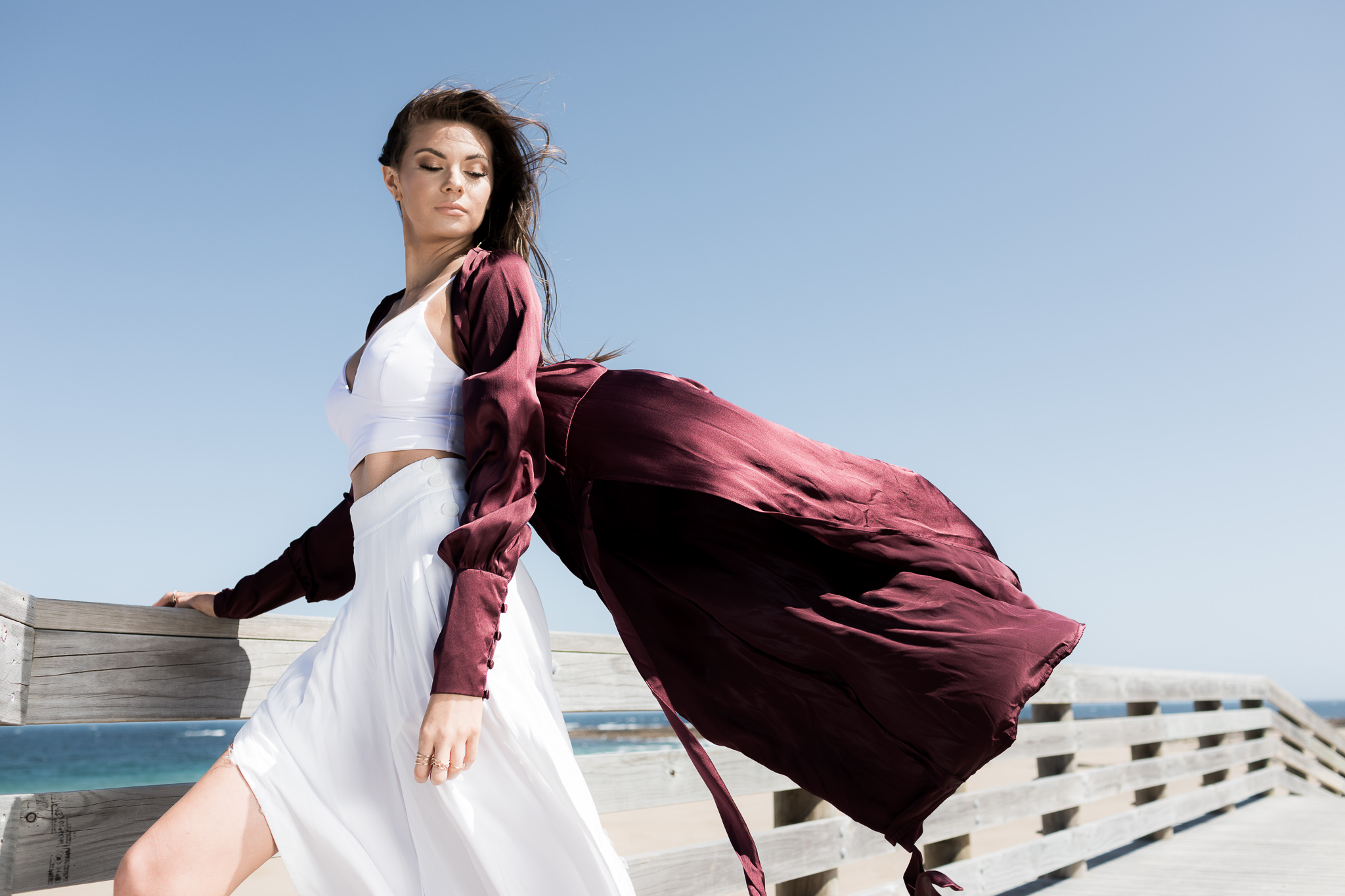 Style by Rae - seaside story
