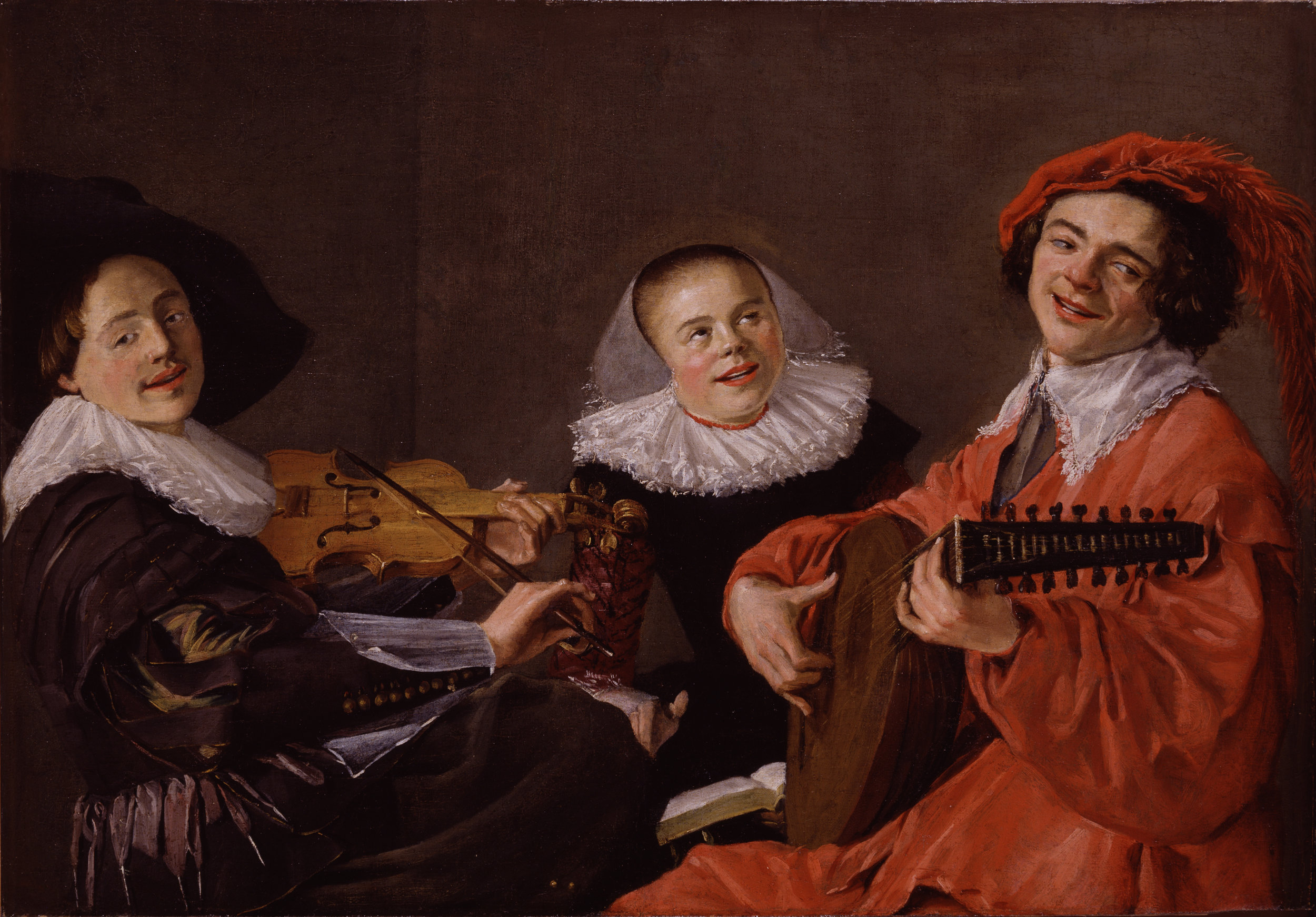 The Concert Judith Leysterca. 1663.jpg