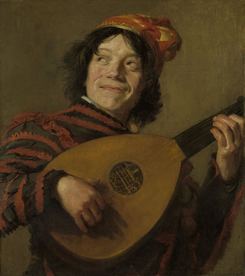 The Lute Player Frans Halsc. 1623 - c. 1624.JPG