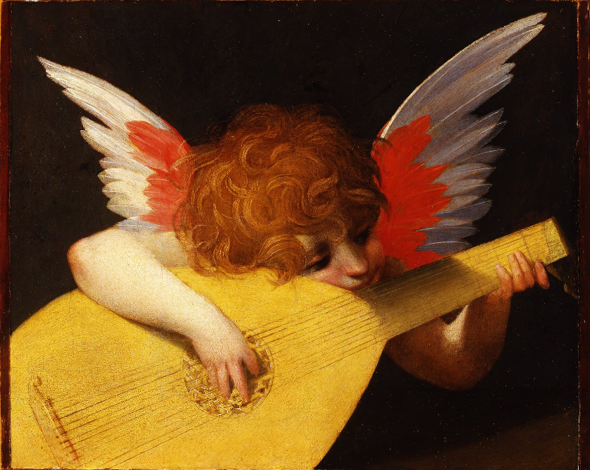 The Musical Angel - Rosso Fiorentino.png