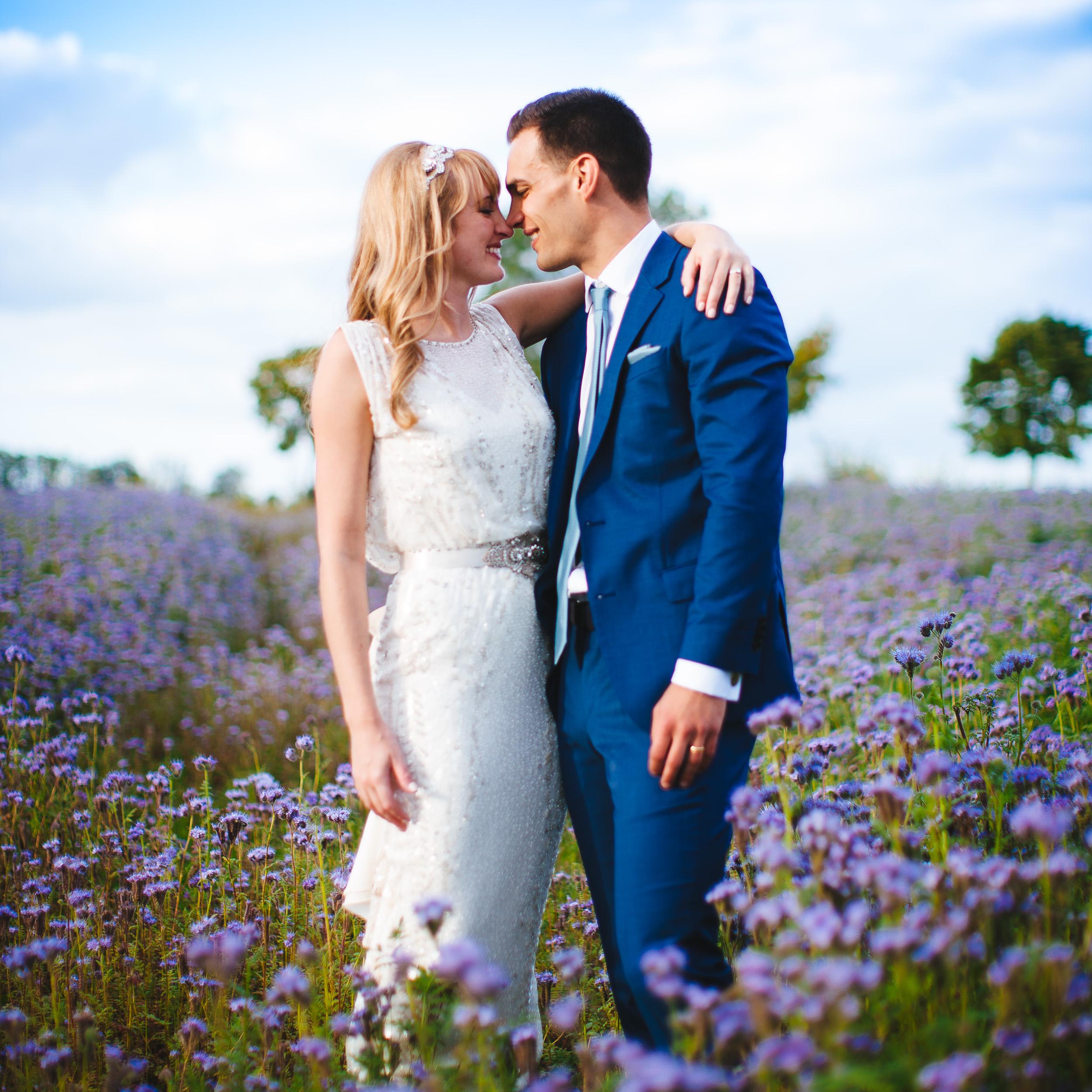 Joe & Laura - Great Bardfield // Felstead Essex