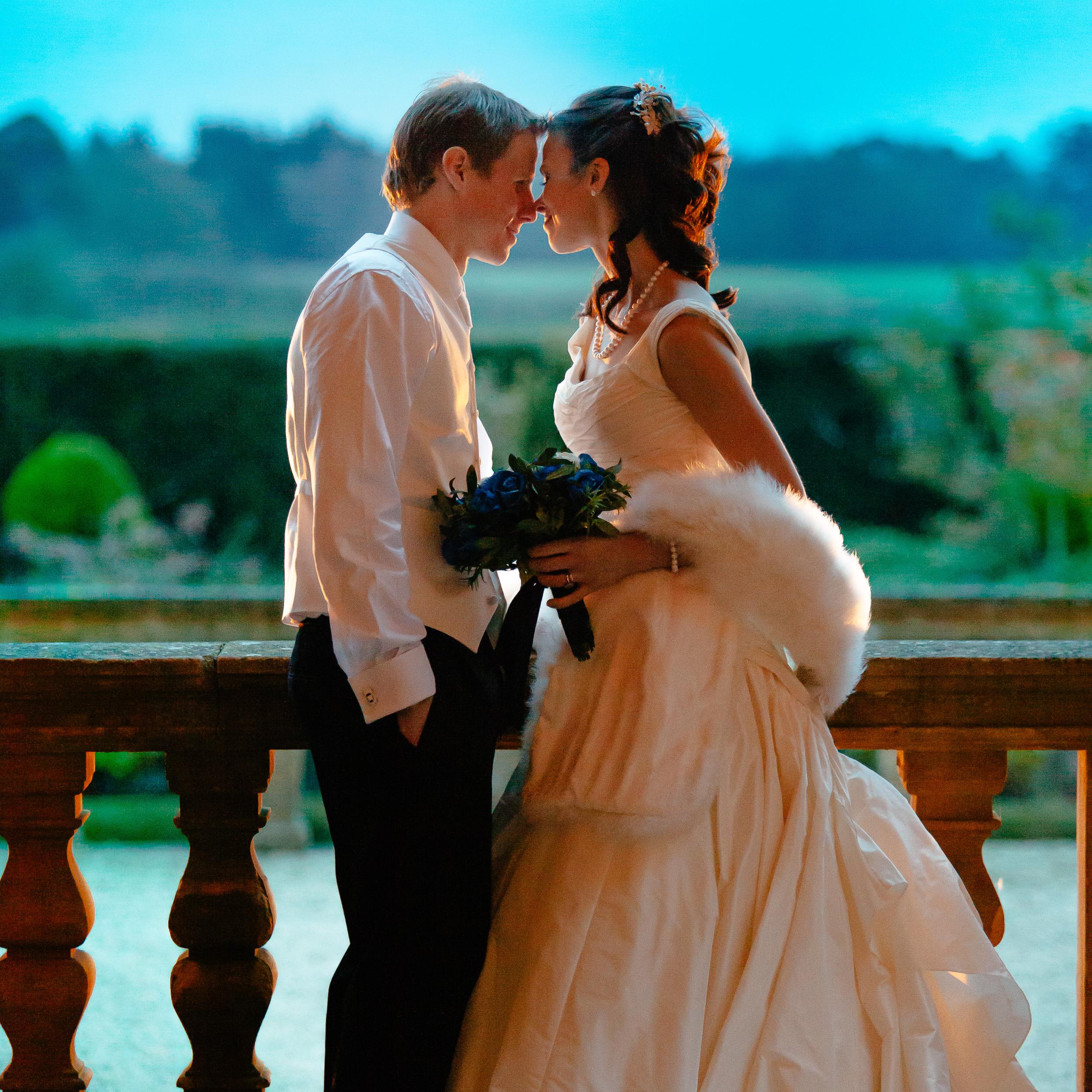 James & Catherine - Eynsham Hall // Abingdon Oxford