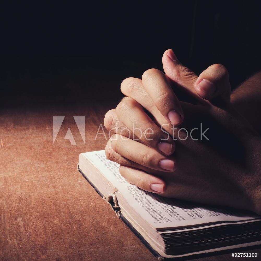Weekly Prayer Meeting -