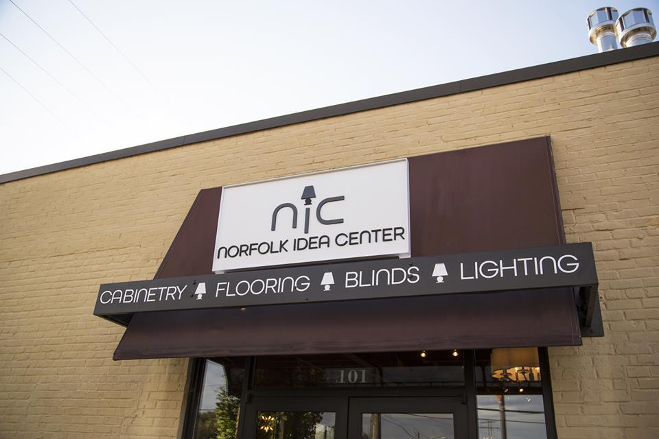 Norfolk Idea Center