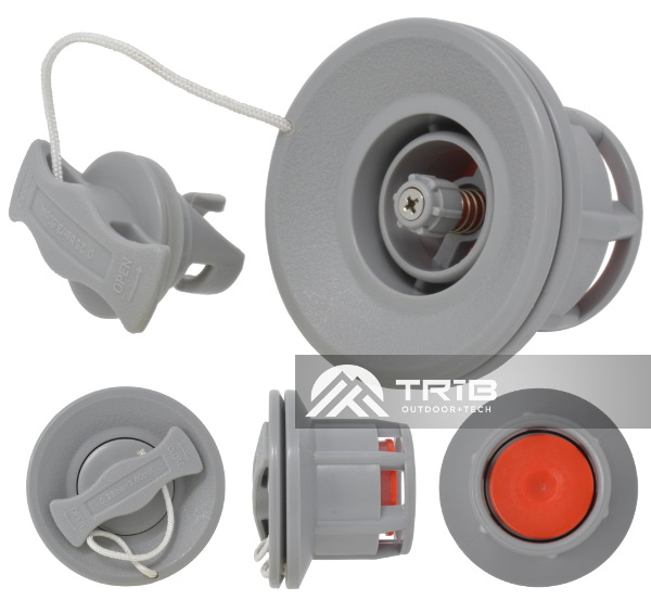 Generic No. 4 - airCap HR is compatible with this valve.