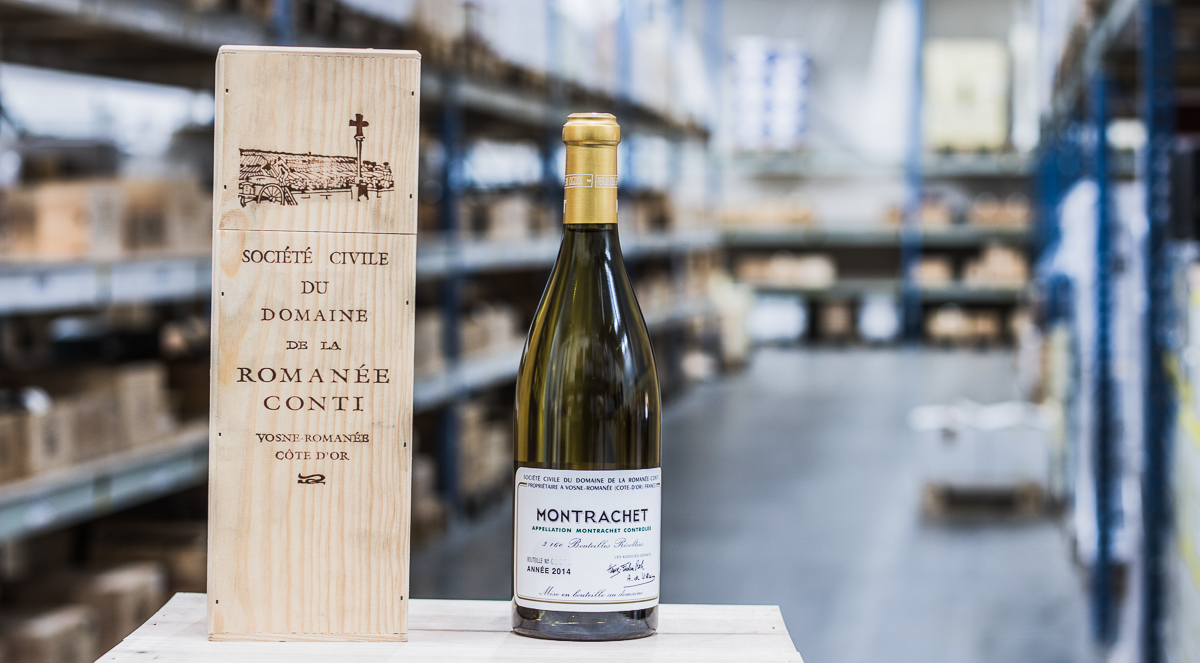Last year you had 250% profit on the Montrachet for 5 winterdays queueing outside the public retail monopoly in Norway.  Echezeaux was 350 per cent.