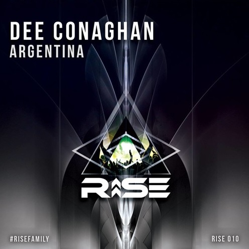 DEE CONAGHAN - ARGENTINA (ORIGINAL MIX) -