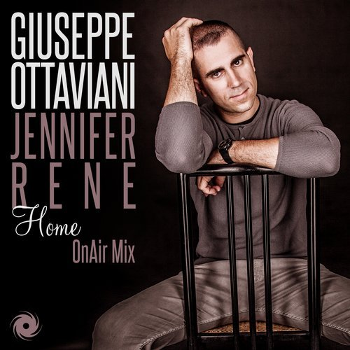 """Giuseppe Ottaviani & Jennifer Rene – Home - Kick-drum-free and pianoforte framed, the Original version of """"Home"""" supplied """"ALMA"""" –Giuseppe Ottaviani's most recent & celebrated long-player – with its tracklist swansong. It also formed a remarkably different platform for the voice of Jennifer Rene– showcasing the US singer's talents in a hitherto unseen light.As distinct as the changing of the seasons however, for his summer kiss-off Giuseppe's brought """"Home"""" back up on the mixing desk and retooled it. In a brilliant sleight of production hand, he's shifted its centre of gravity, translating """"Home"""" into a major league floor-rocker."""