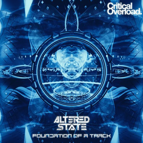 ALTERED STATE - FOUNDATION OF A TRACK - 03.08.2018