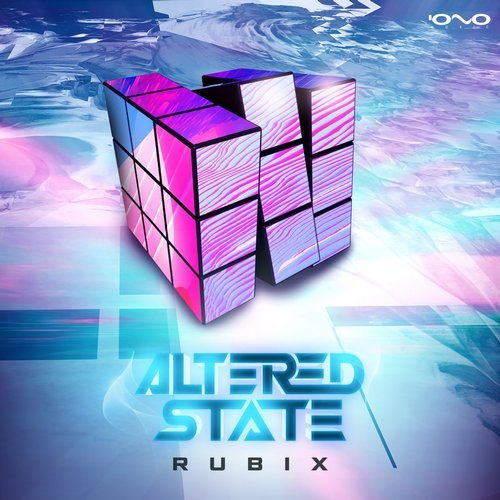 ALTERED STATE - RUBIX (ORIGINAL MIX) - 10.08.2018