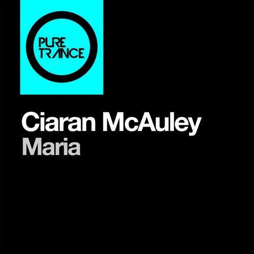CIARAN MCAULEY - MARIA (ORIGINAL MIX) - 18.01.2016