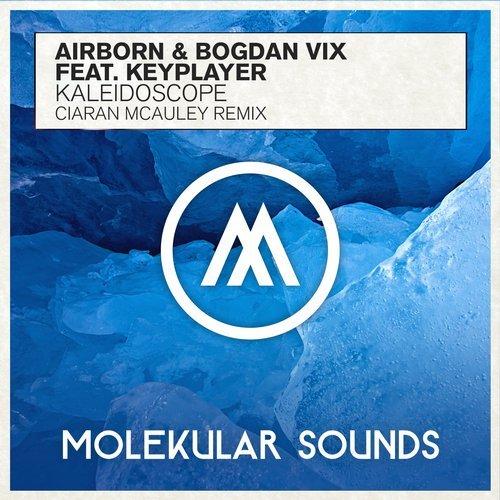 AIRBORN & BOGDAN VIX - KALEIDOSCOPE (CMA) - 21.11.2016