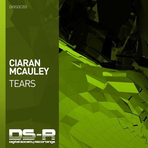 CIARAN MCAULEY - TEARS  - 17.02.2017