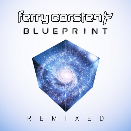 FERRY CORSTEN - BLUEPRINT (CMA REMIX) - 09.02.2018
