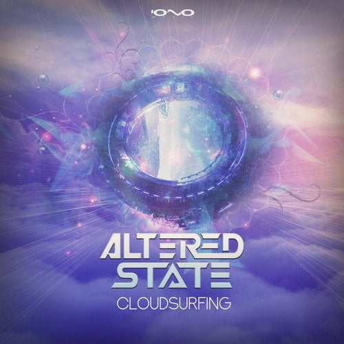 ALTERED STATE - CLOUDSURFING - 21.06.2019