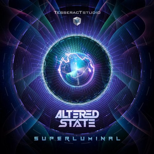 ALTERED STATE - SUPERLUMINAL - 08.07.2019