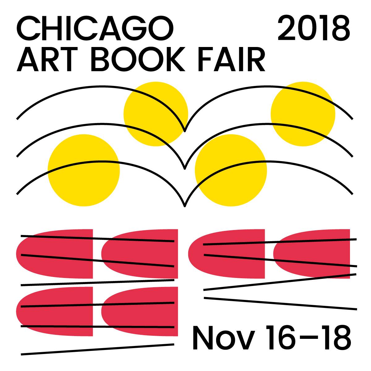 Chicago Athletic Association, 12 S Michigan Ave  Table 109 | Friday, 5-9pm | Saturday, 11-7pm | Sunday, 12-6pm
