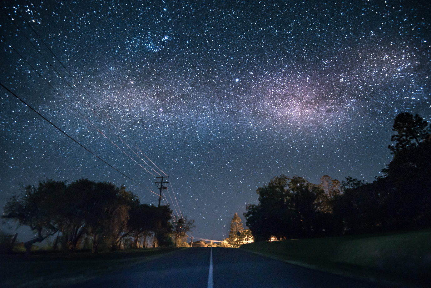 How to shoot the stars photography tutorial