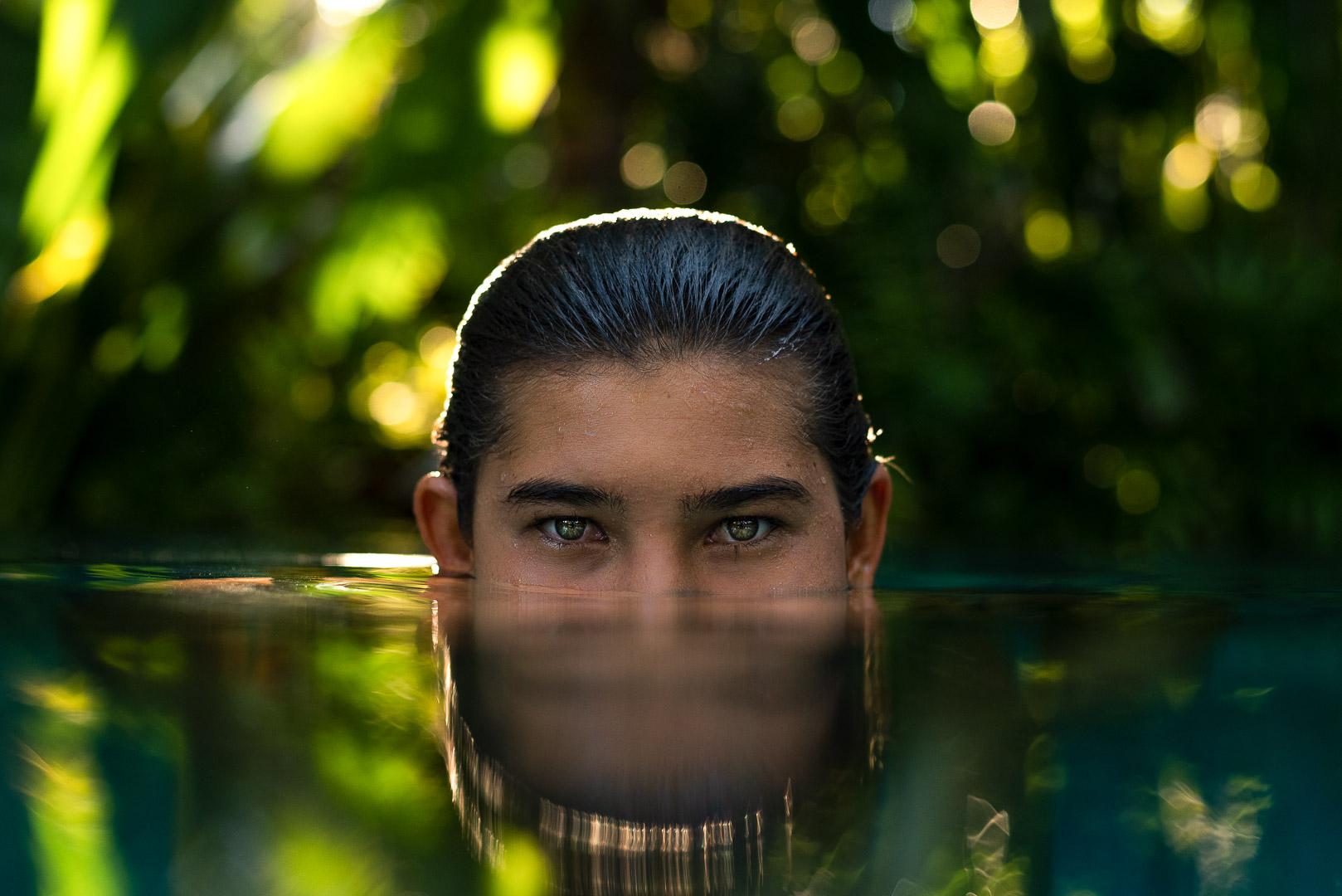 Surf Ocean & Lifestyle Photography workshop in Bali - underwater portraits Brisa Hennessy.jpg