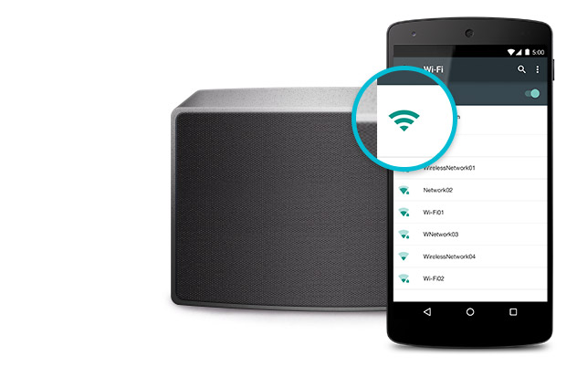 learn-step-1.jpg เครื่อง Sonos ไทย ดีไหม เครื่องเสียงไร้สาย ลำโพง Sonos ราคา ลำโพงไร้สาย เครื่อง ขยาย เสียงไร้สาย เครื่องรับส่งสัญญาณเสียงไร้สาย ระบบเสียงไร้สาย ระบบเสียงหลายห้อง iEAST/Audiocast