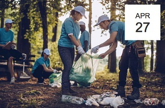 Join the #TrashTag Challenge on Park Serve Day. Stoneham Volunteers will help DCR's @spotpondgeese with this next level volunteer event! When: Sat April 27, 8AM at Greenwood Park (149 Pond Street, Stoneham). This will be a fun contest!! #massdcrparks #parkserveday #volunteer