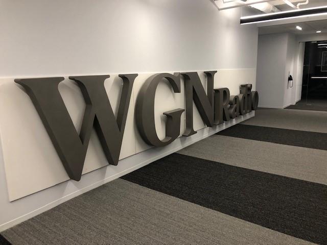 Opening Bell, WGN Radio