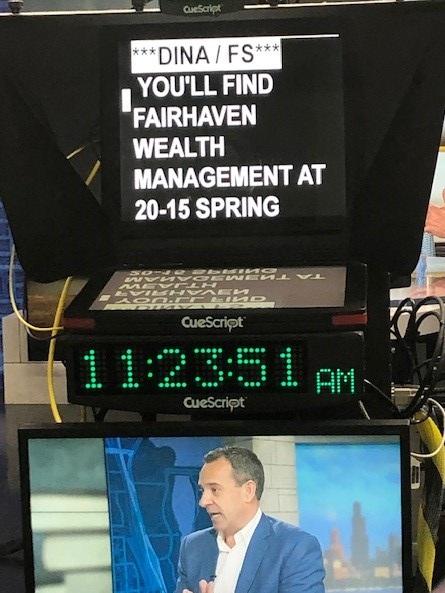 Your Money Matters, WGN TV