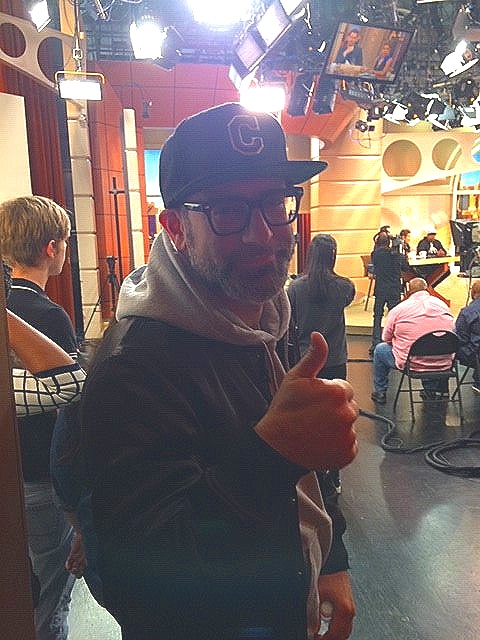 Young Chicago Authors' Kevin Coval