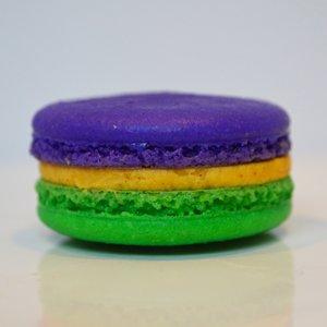 Mardi Gras King Cake -