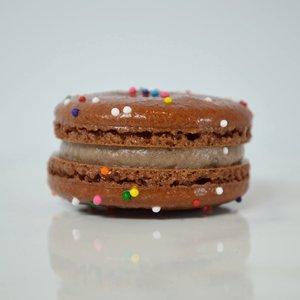 Chocolate Birthday Cake -