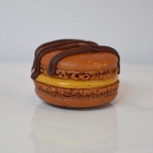 Chocolate Peanut Butter -