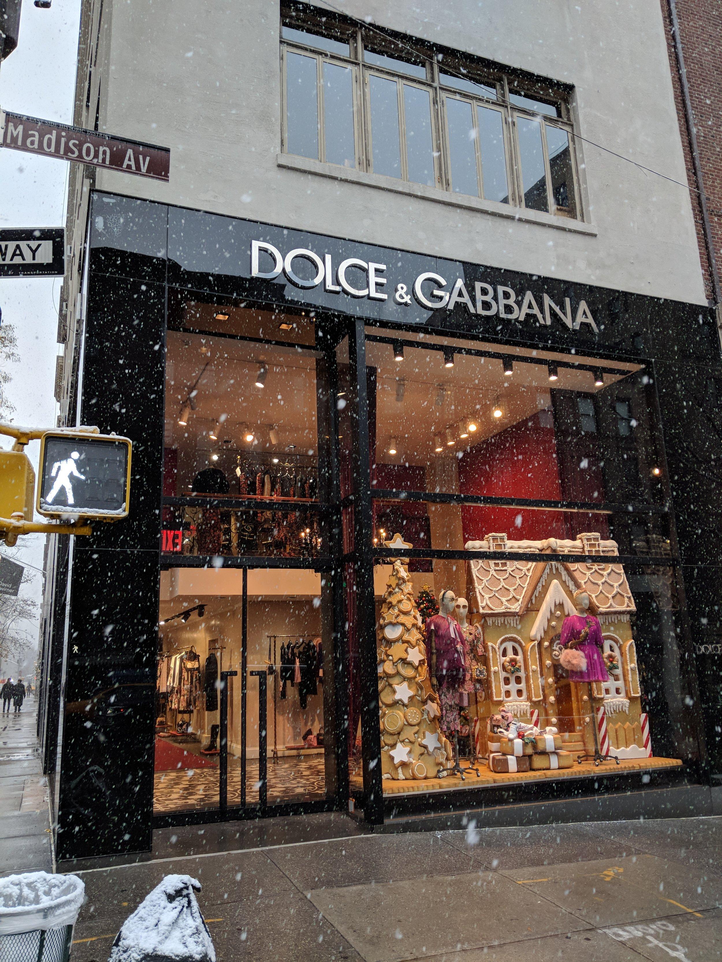 Madison Avenue Shops