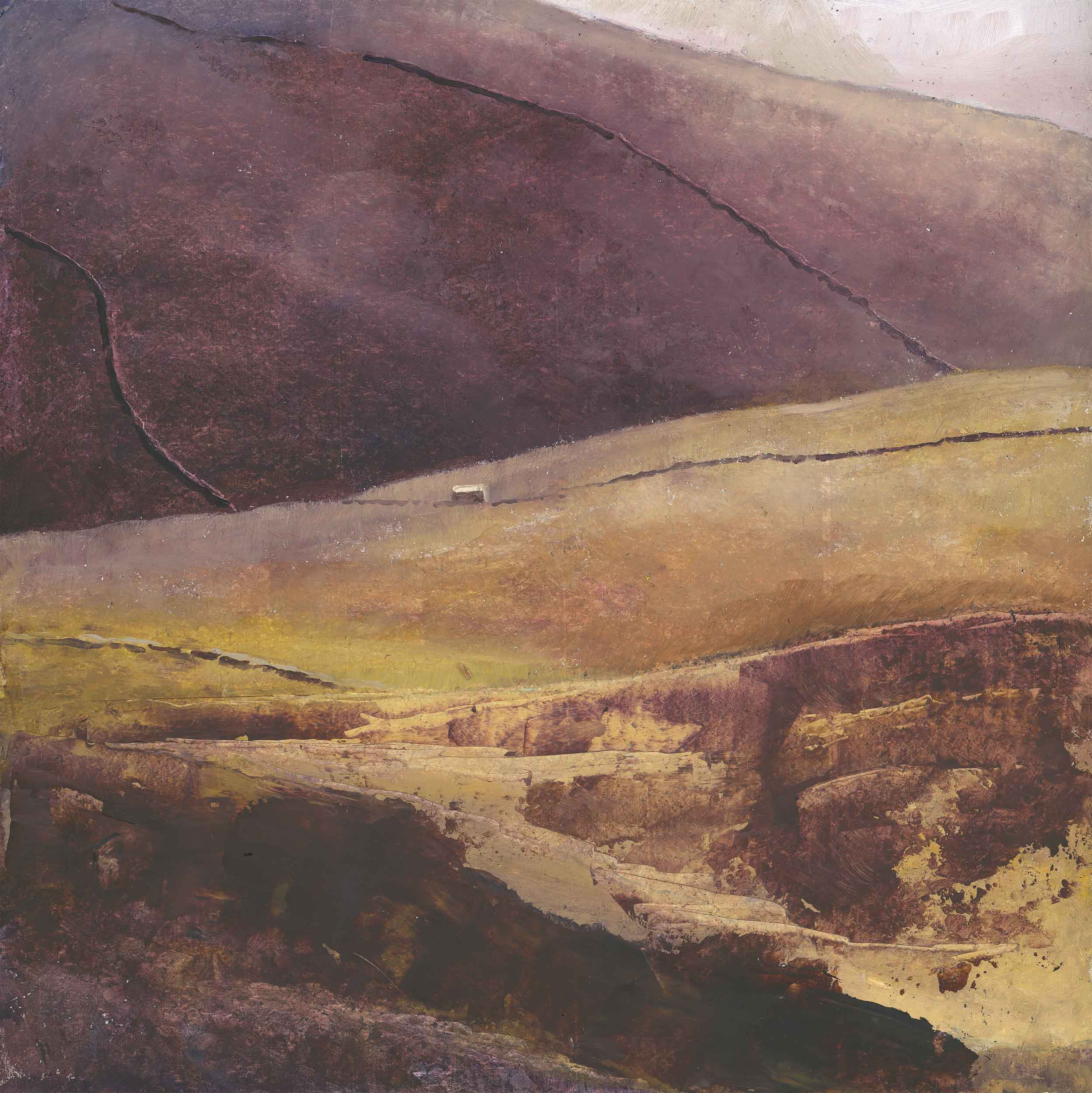 Craggy Edge ( Edition of 195 )