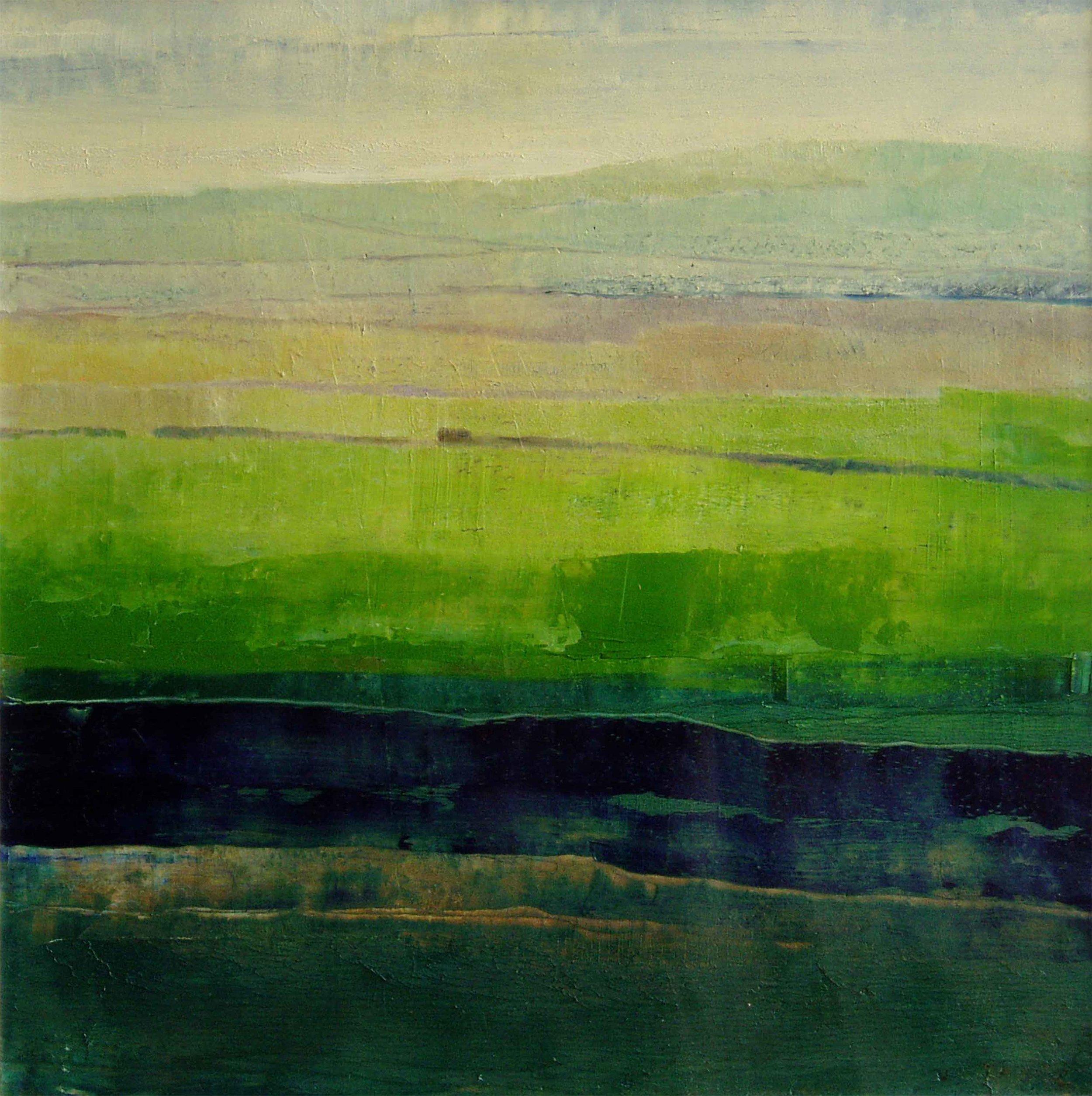 Summer Greens ( Edition of 195 )