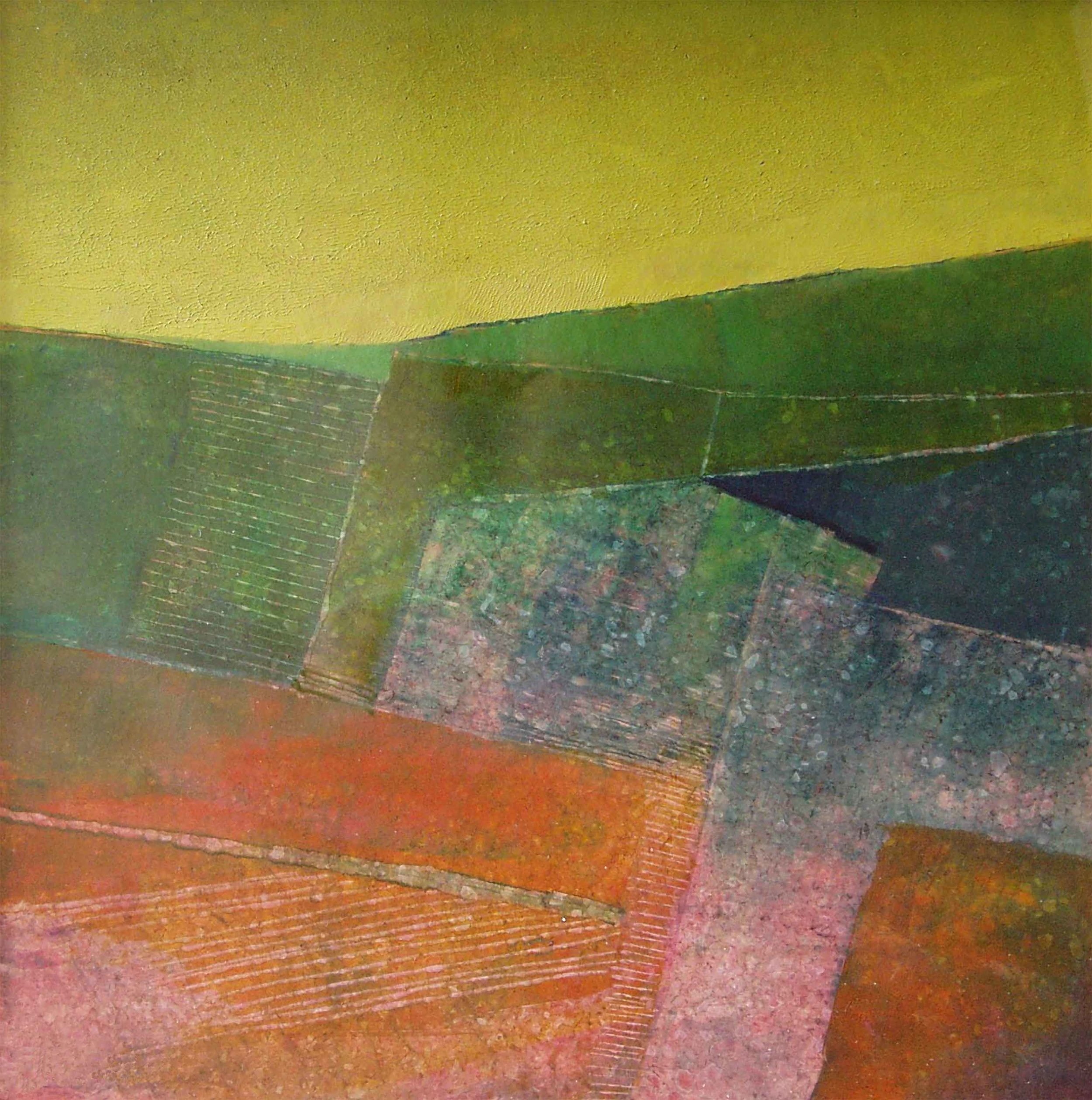 Field shapes ( Edition of 95 )