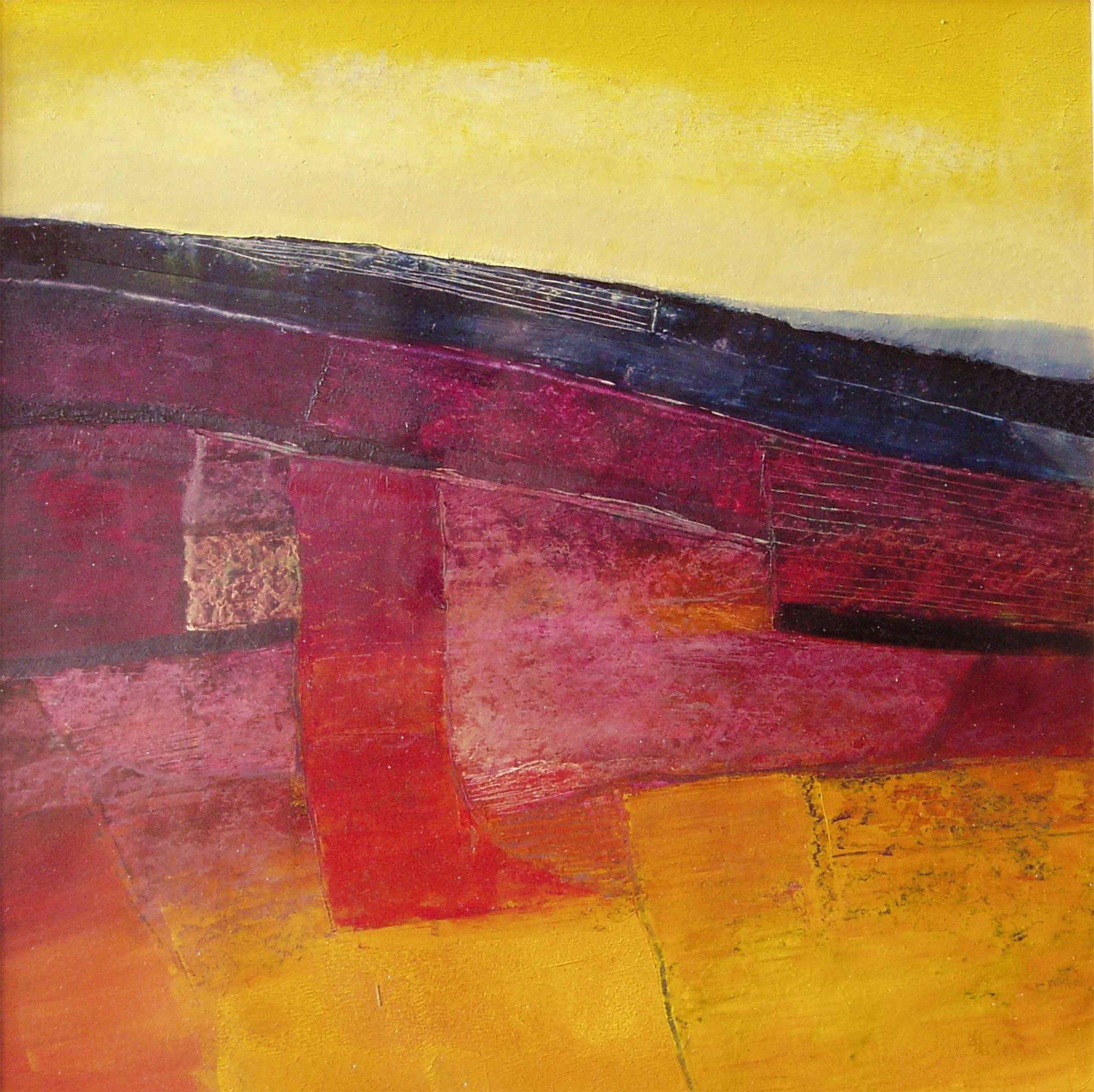Golden Sunset ( Edition of 195 )