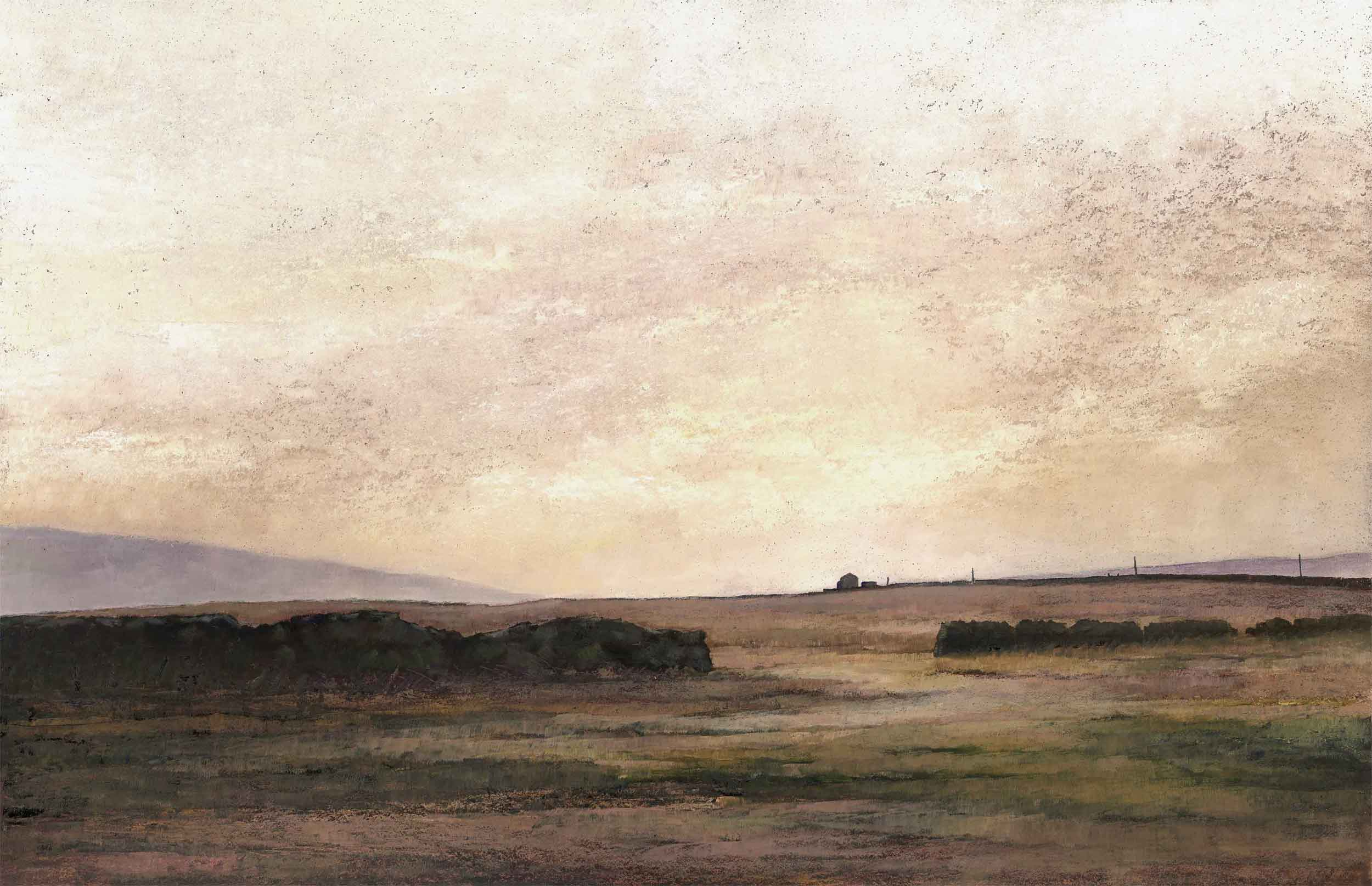 Moor Entrance ( Edition of 95 )