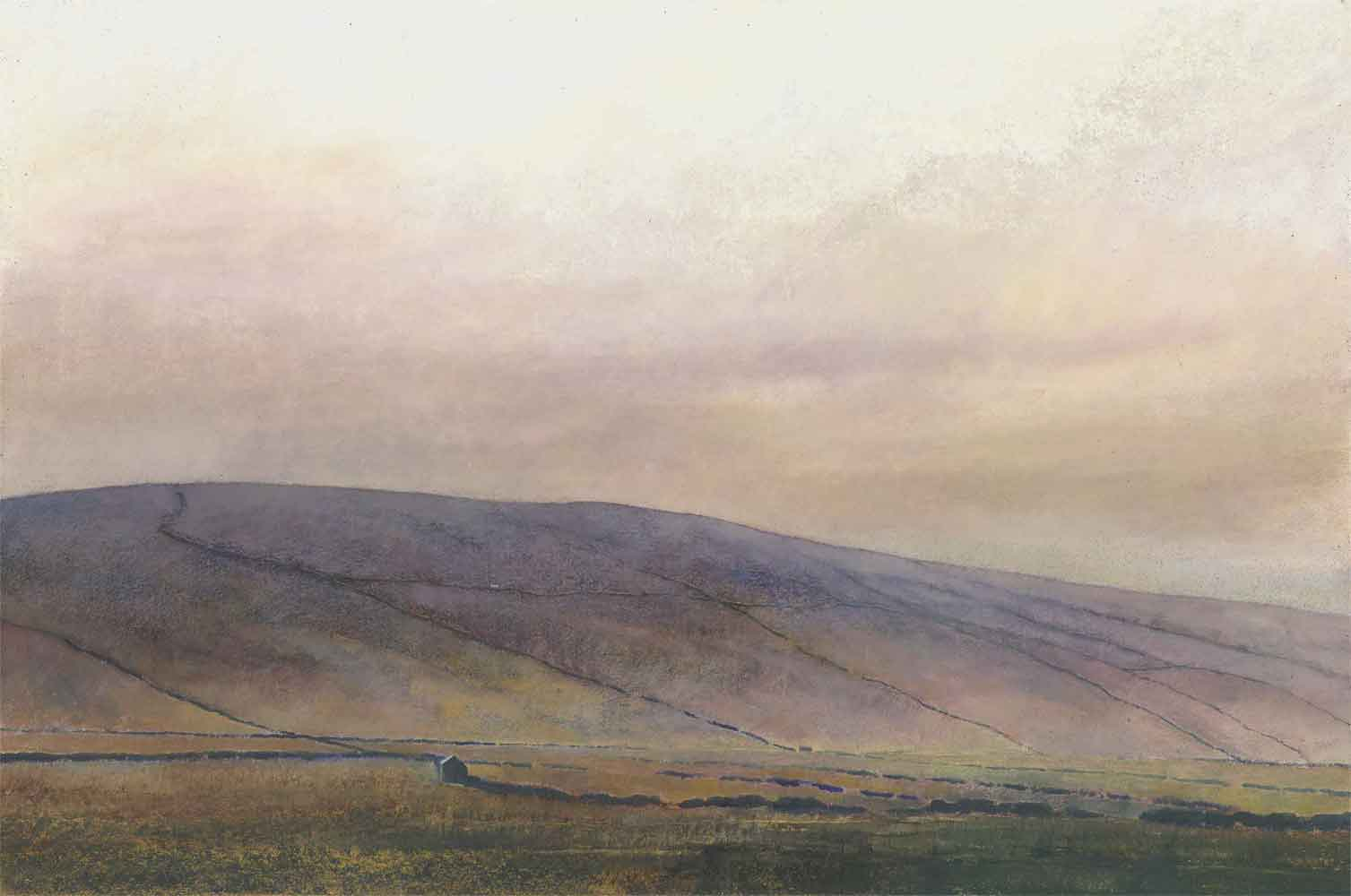 Moor Evening ( Edition of 95 )