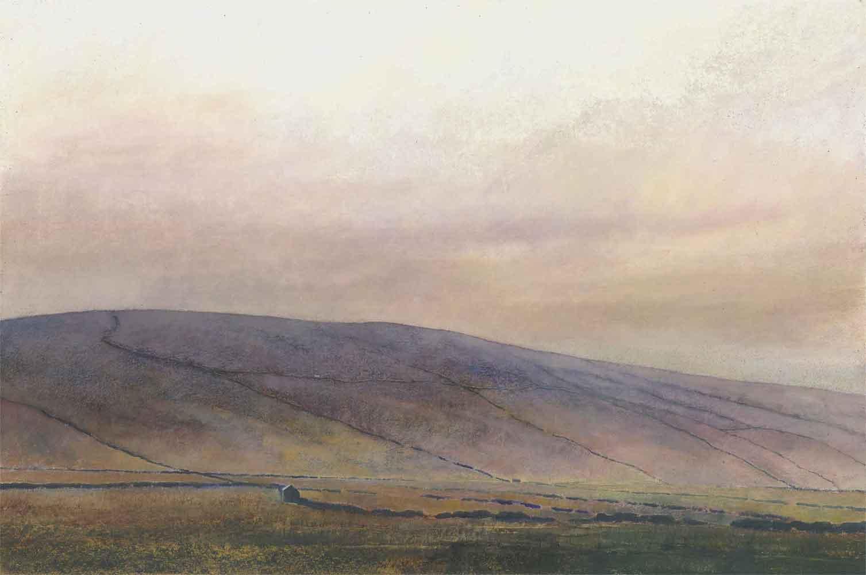Moor Evening ( Edition of 95 )